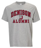 Alumni, Mom, Dad, Grandparent Tee-unisex-tshirts-Shop Denison