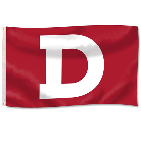 Flag: Embroidered 3 X 5-gifts-flags-Shop Denison