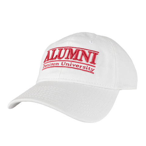 Alumni Hat (2 colors available)-hats-baseball-Shop Denison