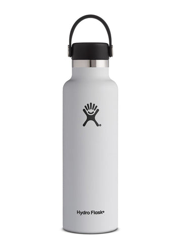 Hydro Flask 21 oz Standard Mouth with Flex Cap (8 colors available)-gifts-drinkware-Shop Denison