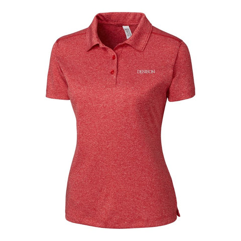 Clique Ladies Charge Active Polo-women-polos-Shop Denison