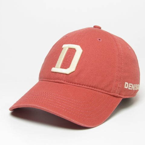 Relaxed Twill Hat (3 colors available)-hats-baseball-Shop Denison