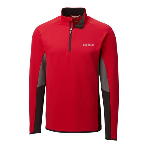 Traverse Colorblock Half-Zip