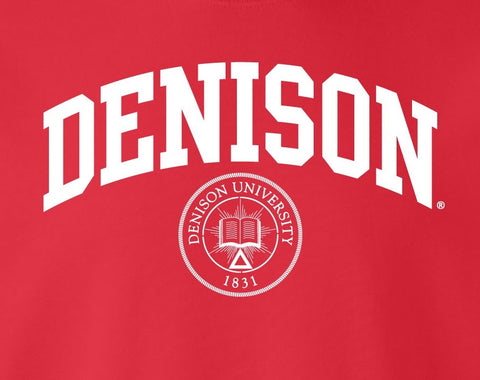 Classic Long Sleeve Tee-unisex-tshirts-Shop Denison