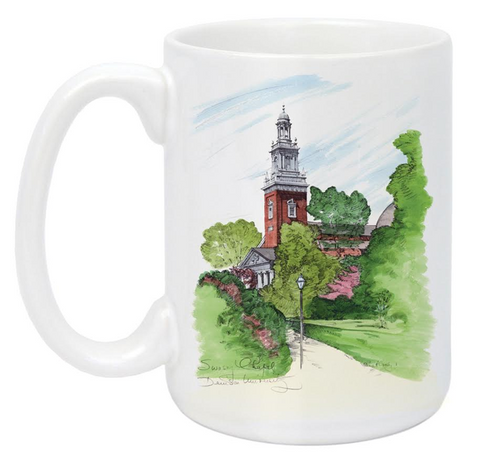 Swasey Chapel Colormax Mug-gifts-drinkware-Shop Denison