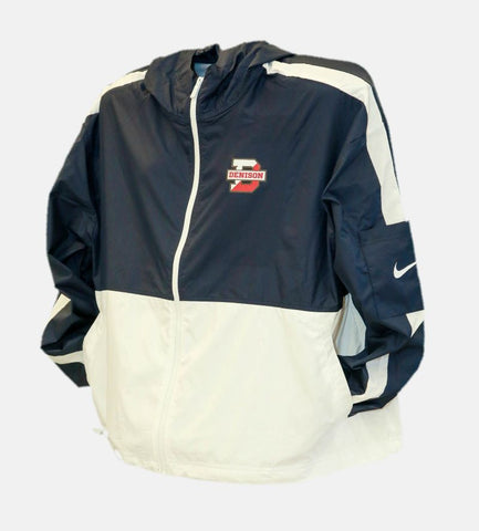 Nike Ladies Core Woven Jacket-women-jackets-Shop Denison