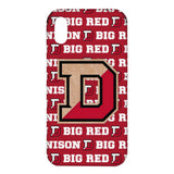Big Red Wooden Phone Case-gifts-other-Shop Denison