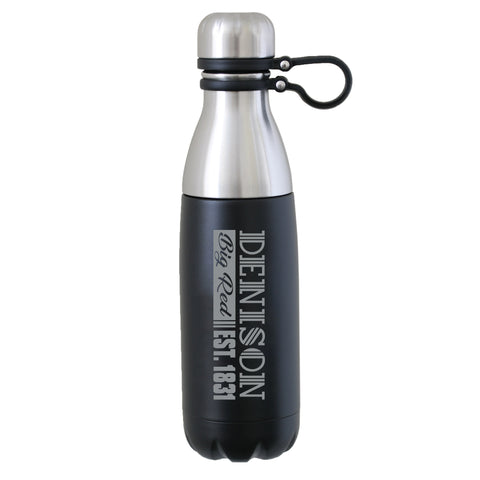 H2GO Sport Bottle (2 colors available)-gifts-drinkware-Shop Denison