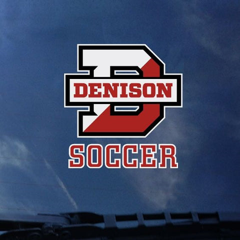 Decal (various sports)-gifts-decals-Shop Denison