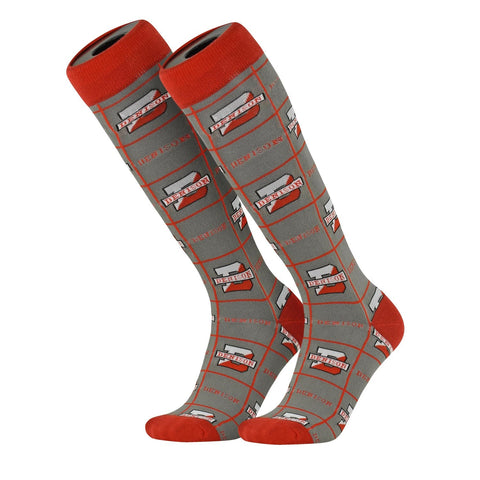 Fashion Sock-unisex-socks-Shop Denison