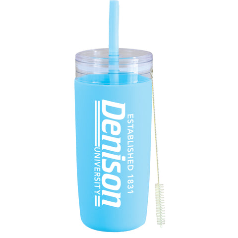 Trumble Tumbler (2 colors available)-gifts-drinkware-Shop Denison