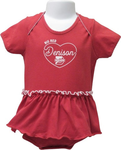 Romper with Skirt-youth-apparel-Shop Denison