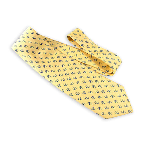 Tie: Vines DU-accessories-ties-Shop Denison