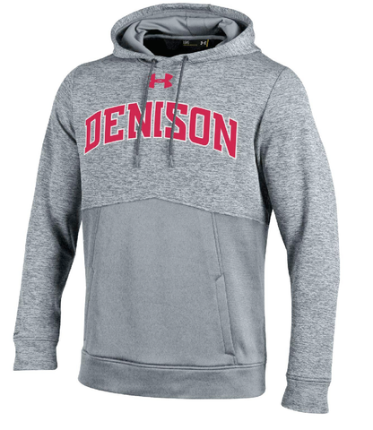 Under Armour Fleece Novelty Hood-unisex-sweatshirts-Shop Denison