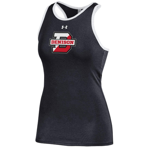 Under Armour Baby RIB Tank-women-tshirts-Shop Denison