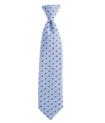 Vineyard Vines Tie with Split D-accessories-ties-Shop Denison