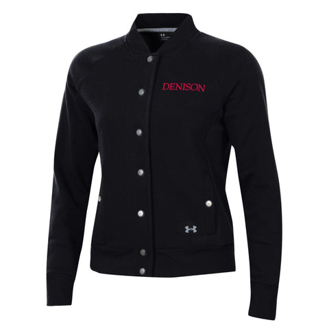 Jacket Women's Bomber-women-sweatshirts-Shop Denison