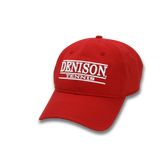 Red Sport Hat (various sports)-hats-baseball-Shop Denison