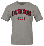 SPORTS Tees (Various Sports)-unisex-tshirts-Shop Denison