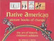Native American Picture Books of Change: The Art of Historic Children's Editions-gifts-books-Shop Denison