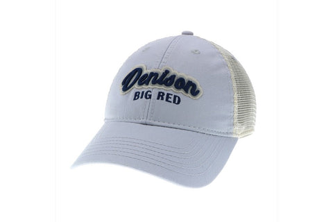 Vintage Denison Hat (2 styles available)-hats-baseball-Shop Denison