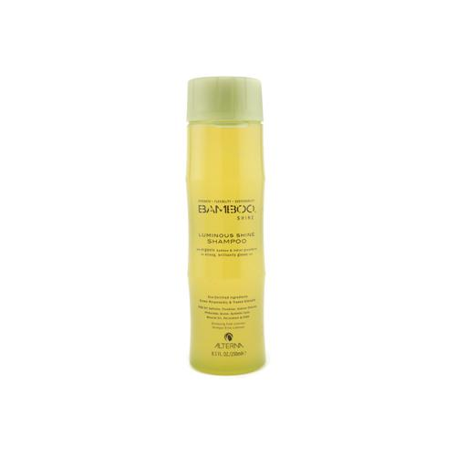 Bamboo Shine Luminous Shine Shampoo (For Strong, Brilliantly Glossy Hair) 250ml/8.5oz