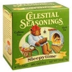 Celestial Seasonings Sleepytime Herb Tea (6x40 Bag)