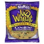 Nana's Cookies Cookie Wheat Free Chocolate Chip Cookie (12x3.5 Oz)