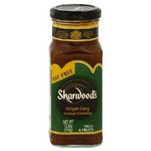 Sharwood Major Grey Indian Cooking Sauce (6x12.5 Oz)