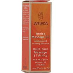 Weleda Arnica Massage Oil (1x.34 Oz)