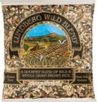 Lundberg Farms Eco-Fr Gourmet Wild Blend Rice (1x25lb)