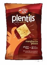 Enjoy Life Plentils Margherita Pizza (12x4 Oz)