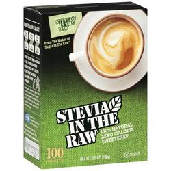 Stevia In The Raw Packet (12x100CT)