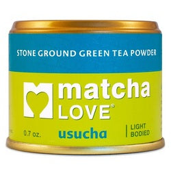 Matcha Love Usucha Tea (10x0.7Oz)