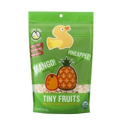Little Duck Organics Og2 Tiny Fruit Apple Mango (6x0.75Oz)