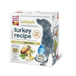 Honest Kitchen Embark Dehydrated Dog Food (1x10Lb)