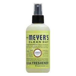 Mrs Meyer's Room Freshener Lemon Verbena  (6x8 OZ)