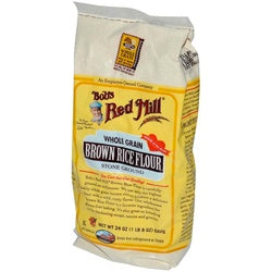 Bob's Red Mill Brown Rice Flour (1x25LB )