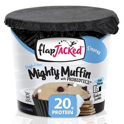 Flapjacked Mighty Muffin S'mores (12x1.94 OZ)