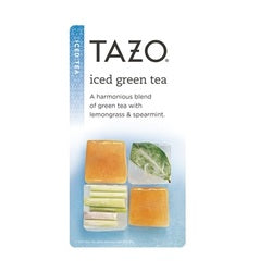 Tazo Iced Green Tea (4x6 BAG )