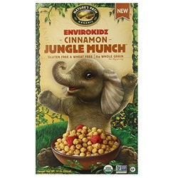 Envirokidz Cinnamon Jungle Munch Cereal (12x10 OZ)