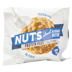 Betty Lou's High Protein Almond Butter Balls  (12x1.7 OZ)
