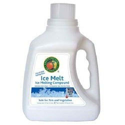 Earth Friendly Ice Melting Compound (4x6.5LB )