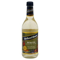 Holland House White Cooking Wine (1x16 OZ)