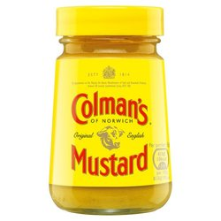 Colman's Original English Mustard (8x3.53 OZ)