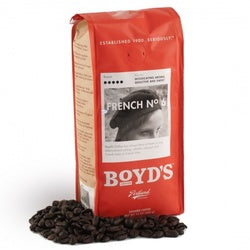 Boyds Coffee French No. 6 (6x12 CT)