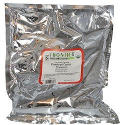 Frontier Cyln Cinn Powder Ft (1x1LB )