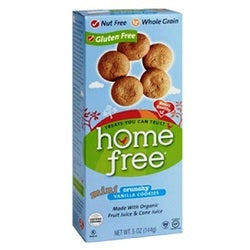 Home Free Van Cookie Min GF (6x5OZ )