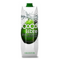 Coco Libre Coconut Water (12x38.8OZ )