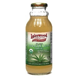 Lakewood Pure Whole Aloe (1x12.5OZ )